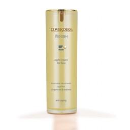 Coverderm Vanish Night Cream