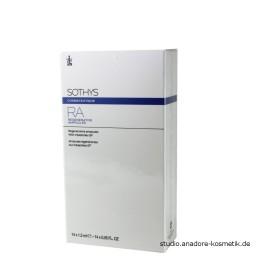 Sothys Cosmeceutique Regenerative Ampoules