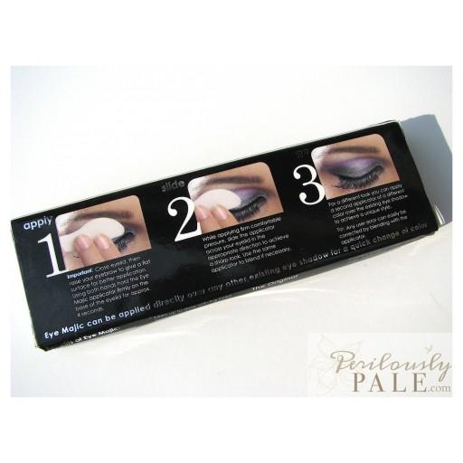 Eye Majic™ Instant Eye Shadow by Eyemajic tba