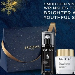 Sothys Christmas Gift Packages