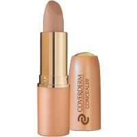 An excellent concealer that covers up dark eye circles and fine lines, rendering a bright fresh look!