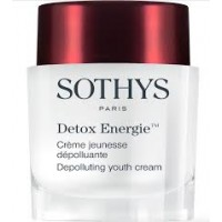 Sothys Energizing Intensive Night Cream