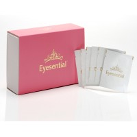 A dermatological tried and tested formula. Eyesential under eye enhancer is designed to provide a quick and temporary fix to the area around the eye. Limited edition celebrating 25 years!