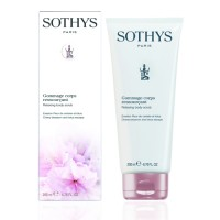 Sothys Cherry Blossom And Lotus Escape Relaxing Body Scrub