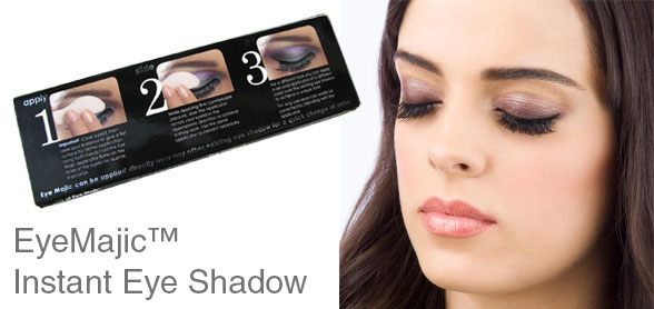 Instant Eye Shadow